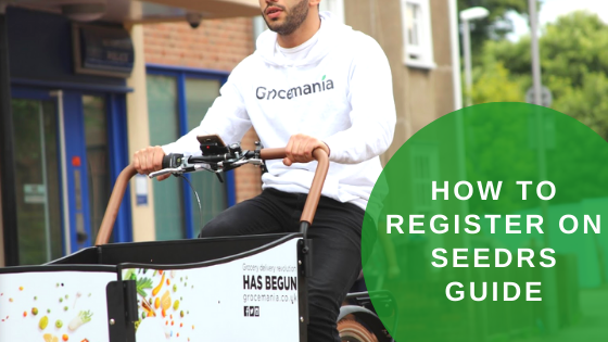 How To Register On Seedrs Guide