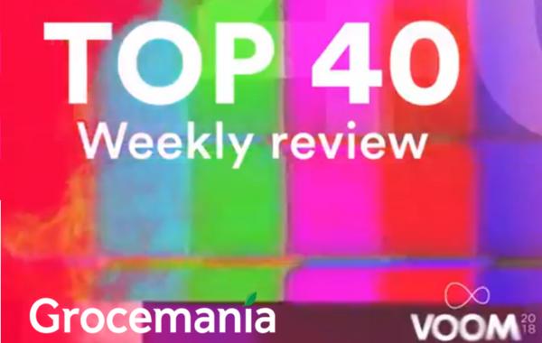 Grocemania in Voom's Leaderboard Weekly Review