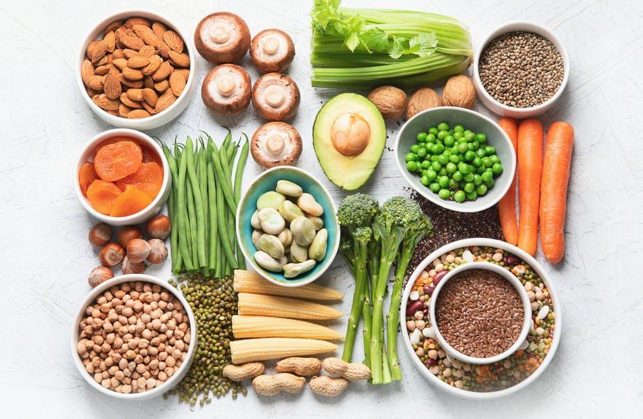 5 Vegan-Friendly Protein Sources