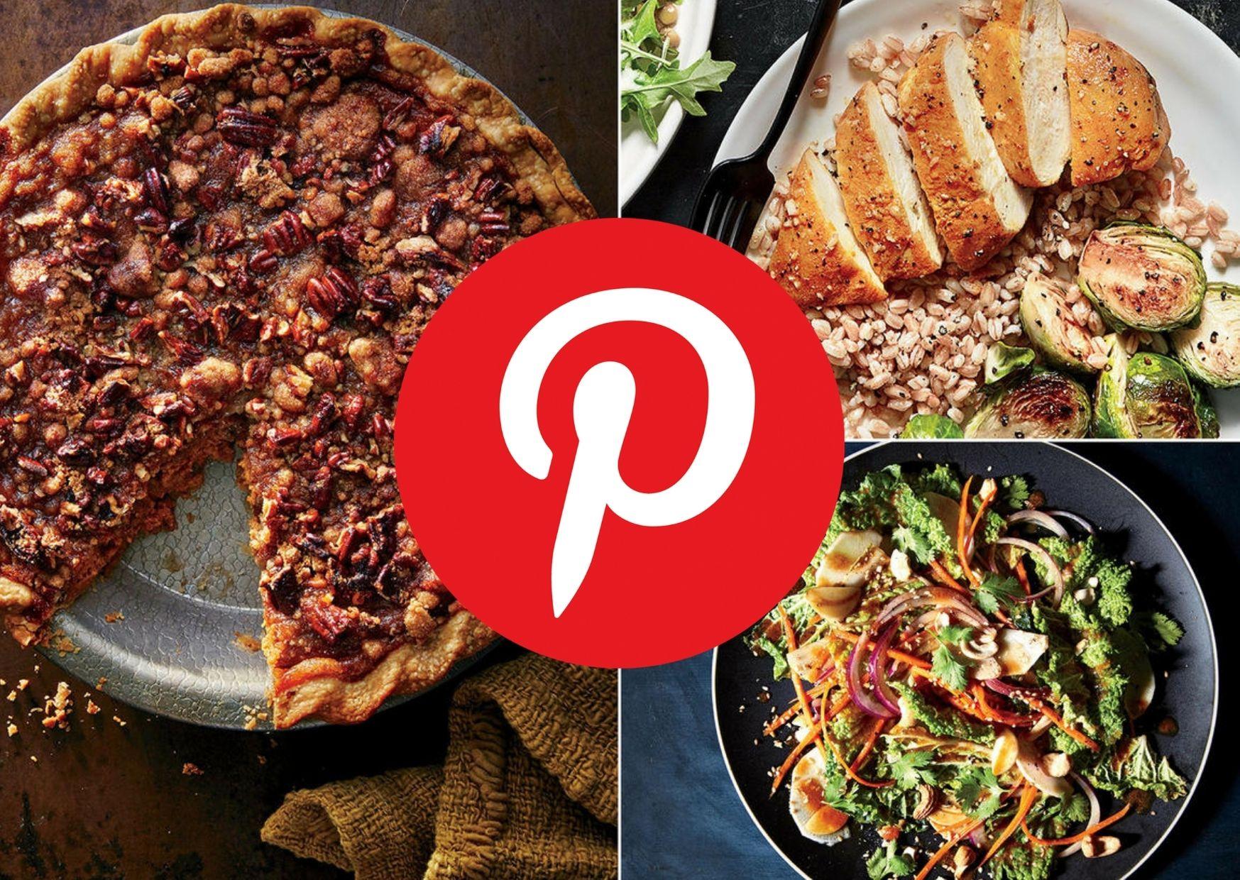 Most Popular Pinterest Recipes