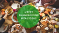 5 Best Thanksgiving Meal Ideas