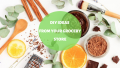 DIY Ideas From Your Grocery Store