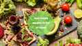Easy Vegan Recipes To Try At Home