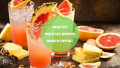 Healthy Mocktail Recipes Worth Trying