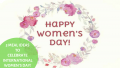 5 Meal Ideas To Celebrate International Women's Day!