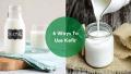 6 Ways To Use Kefir