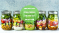 The Hottest Food Trend: On-The-Go Salad Jar