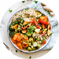 5 Quick & Healthy Recipes Under 450 Calories