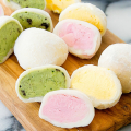 'Little Moons' Dupe: Make the Viral Mochi Ice Cream at Home!