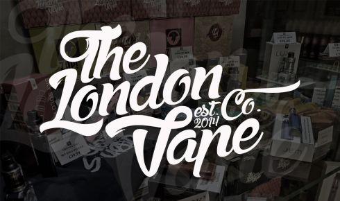 The London Vape Co Enfield