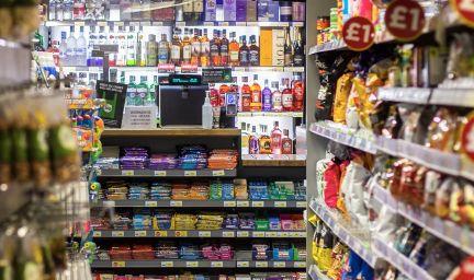 Retail 24 Wimbledon