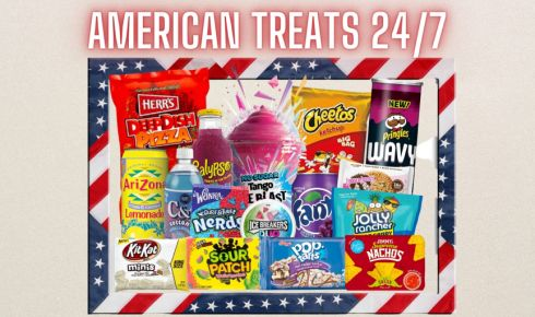 American Treats Ackworth