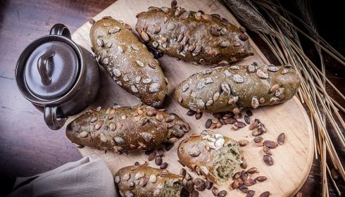 Gradz Bakery