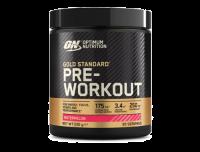 Optimum Nurtirion Gold Standard Pre-Workout Watermelon 330g