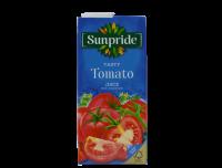 Sunpride Tomato Juice 1L