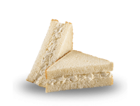 Grocery Delivery London - Chicken Mayo 2pc same day delivery