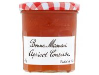 Grocery Delivery London - Bonne Maman Apricot Jam 320g same day delivery