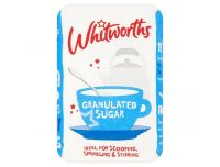 Grocery Delivery London - Whitworths Sugar 1KG same day delivery