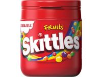 Grocery Delivery London - Skittles Red Original 125g same day delivery