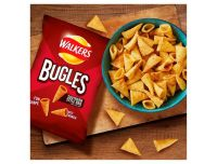 Grocery Delivery London - Walkers Bugles Southern Style BBQ 65g same day delivery