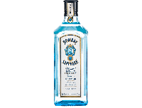 Grocery Delivery London - Bombay Sapphire Gin 70cl same day delivery