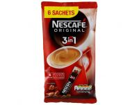 Grocery Delivery London - Nescafe 3in1 60g same day delivery