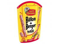 Grocery Delivery London - Mini Batons Berger 100g same day delivery