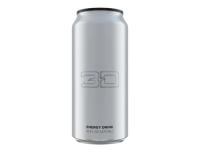 3D Energy Drink Strawberry Lemonade 473ml