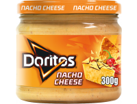 Grocery Delivery London - Doritos Nacho Dip 300g same day delivery