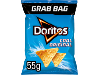Grocery Delivery London - Doritos Cool Original 55g same day delivery