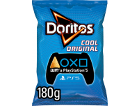 Grocery Delivery London - Doritos Cool Original Tortilla Chips 180g same day delivery