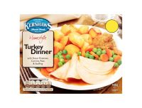 Grocery Delivery London - Kershaws Turkey Dinner 400g same day delivery