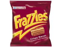 Grocery Delivery London - Frazzles Crispy Bacon 37g same day delivery