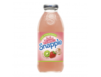 Grocery Delivery London - Snapple Strawberry 473ml same day delivery