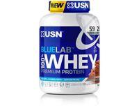 USN Bluelab Whey Protein Chocolate 2Kg
