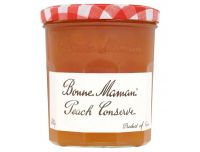 Grocery Delivery London - Bonne Maman Peach Jam 370g same day delivery