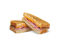 Grocery Delivery London - Ham and Cheese 2pc same day delivery