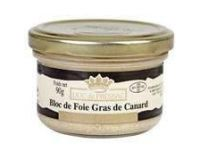 Grocery Delivery London - Duc Pressac Foie Gras 90g same day delivery
