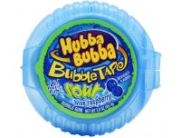 Hubba Bubba Tape Blue Raspberry 57g