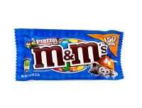 Grocery Delivery London - M&M's Pretzel 32.3g same day delivery