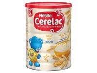 Grocery Delivery London - Nestle Infant Cereals Powder Cacao Since 8 Months 400g same day delivery