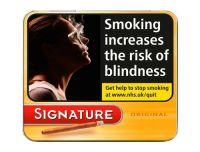 Signature Original Cigars 10 Pack