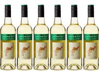 Grocery Delivery London - Yellow Tail Zingy Zesty White 750ml same day delivery