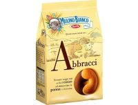 Grocery Delivery London - Mulino Bianco Abbracci 350g same day delivery