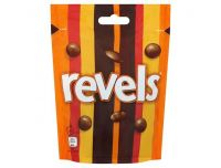 Grocery Delivery London - Revels 101g same day delivery
