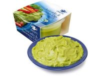 Grocery Delivery London - Delphi Avocado Houmous Dip 150g same day delivery