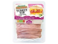 B.M Turkey Ham Wafer Thin 120g