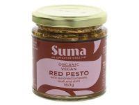 Suma Pesto Red Vegan 160g
