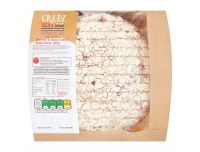 Grocery Delivery London - Yeast Free Sourdough Beetroot & Black Cumin Bread 400g same day delivery