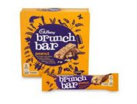 Cadbury Brunch Bar Peanut 6s
